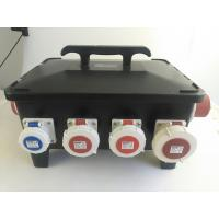 Best SAA Durable Mobile Power Distribution Box With Overcurrent Protection wholesale