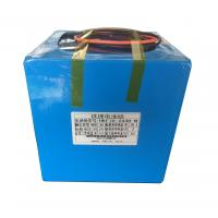 Best 30Ah Electric Wheelchair Lithium Battery , 24V LiFePO4 Battery With High Quality wholesale