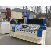 Best High precision Stone CNC Router marble engraving machine With hard steel structure wholesale