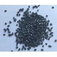 Cheap black silicon carbide of abrasives materials for grinding wheel for sale