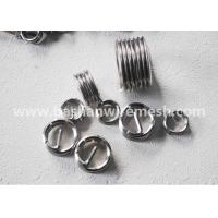 China Screw Locking threaded inserts M2- M60 stainless steel wire sets helicoils inserts threaded sleeve on sale