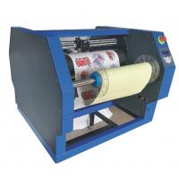 Best Auto Roll To Roll Digital Label Cutter / Label Finisher Customized wholesale