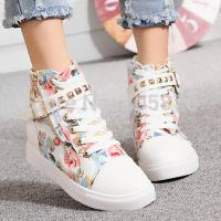 China Fashion brand 2015 outdoor sport shoes colors high quality women sport shoes on sale
