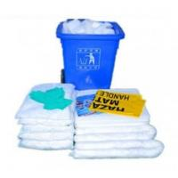 China Oil Spill Kit Oil absorbent Boom on sale