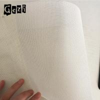 China 400 Mesh 100% Monofilament Filter Fabric 3.20m * 50m For Paint Filter on sale