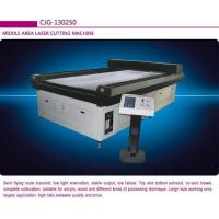 Best China Plastic Sheets Laser cutting machine wholesale