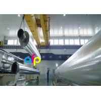Cheap BOPET Flexible Packaging Film 12μM - 36μM Thickness 180 - 2000mm Roll Width for sale