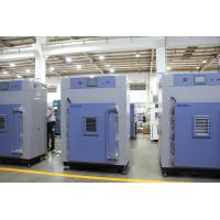 China 400L High and low temperature testing chamber for battery test with explosion-proof device on sale