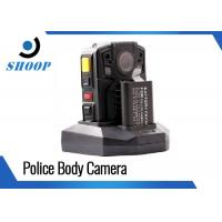 Best Full HD Portable Wearing HD Body Camera for Police With WiFi GPS Optional wholesale