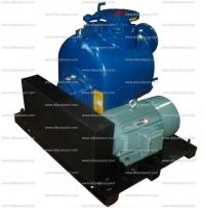 Best Non Clogging Self Priming Sewage Pump wholesale