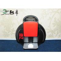 Best Smart One Wheel Self Balancing Unicycle Electric Scooter Adults , Eco-Friendly wholesale