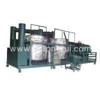 Buy cheap Engine Oil Purifier, Used Oil Recycling, Oil Refinery machine from wholesalers
