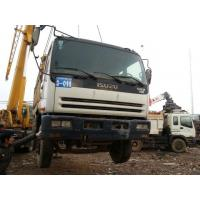 Best USED isuzu dump truck with diesel engine wholesale