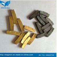 Best Cemented Carbide Grooving and Turning Inserts (ZTBD-MG) wholesale