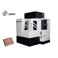 Best Black And White 3 Axis Gantry Type Milling Machine By Increased Cutting Strength wholesale