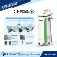 Best Beijing NUBWAY 3 Years warranty factory price most popular body slimming Cryolipolysis machine wholesale