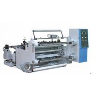 Best Full-auto Paper Slitting and Rewinding Machine with 2 Rewinders wholesale