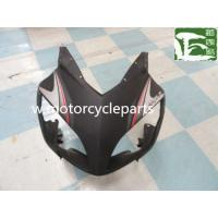 China R6 Sportbike Headlight Plastic Cover YAMAHA Motorcycle Spare parts Lamp Shell for Yamaha Sport Bikes on sale