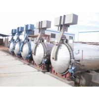 Best Industrial Pressure Wood Autoclave Equipment For wood processing , Φ2m wholesale
