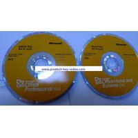 China Microsoft Office Product OEM discs with Computer Utility Software on sale
