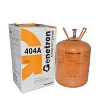Best High Purity 99.9% Mixed Refrigerant gas manufacture r404a 24lb(10.9kg )Disposable cylinder wholesale