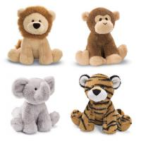 Best Lovely Farm Animal Stuffed Small Plush Toys For Kids And Children wholesale