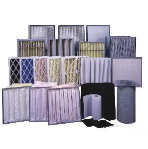 Best Air Filters for Clean Room (Pre. Medium, HEPA filters) (AF-1) wholesale