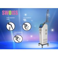 Best Multi - Function CO2 Fractional Laser Machine Max Distance Scan Mode CE Approved wholesale