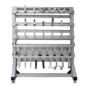 Best Modular Slot Framing System 6063-T5 T6 Aluminum Stage Truss wholesale