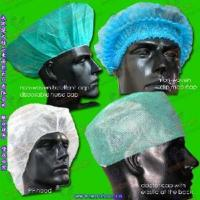 China Non-Woven Doctor Cap (Surgical Doctor Cap, Surgeon Hood) on sale