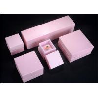 Bracelet Brooch Packaging Paper Jewelry Box High - Grade 10 * 10 * 5.5 Cm for sale