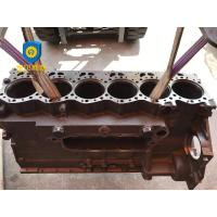 Best KOMATSU 6D125 Diesel Engine Cylinder Block 6150-21-1103 / 6150-21-2411 wholesale