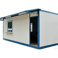 Best Flat Fold Modular Buildings Made From Shipping Containers  Stackable  Steel Luxury wholesale