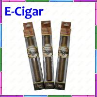 China E - Cigar Electronic Disposable Cigarette Smoking with 1300 mAh Battery Content on sale