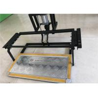 Best Pneumatic Plastic Front Door Step Plate 100% Performance Test For Van And Coach wholesale
