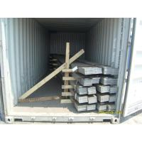 Best 25 - 180 MM Width Hot Rolled Flat Bar of Mild Steel Products With Q195, Q215, Q235 wholesale