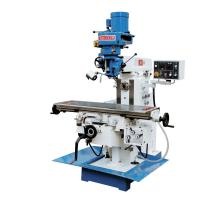 China Manual Horizontal Milling Machine X6132 With Bed Type Working Table on sale