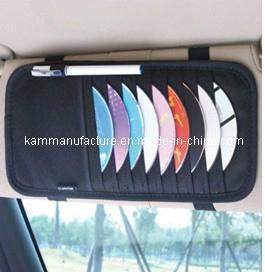Best Car CD Storage Visor (KM2388) wholesale