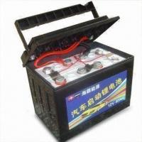 Best 12V Automotive LiFePO4 Batteries with Long Lifespan and Fast Start-up, Used for All Cars wholesale
