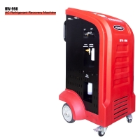 Best High quality model 998 recovery & charging function AC Refrigerant Recovery Machine with database wholesale