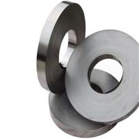 Cold Rolled Steel Strips 0.15mm - 3.0mm Thickness , Precision Stainless Steel Sheet Coil