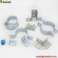 Best Carbon steel  Hangers, Supports, Strut Seismic Bracing fittings and Accessories wholesale