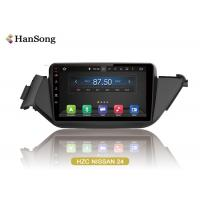 Best Car Multimedia system with IPS full touch screen and 2.4G Wifi / Bluetooth wholesale