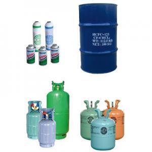 Best R22,R134A ,R404A,R407C ,R410A Refrigerant Gas for HVAC wholesale
