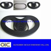 Best Rubber Timing Belt , type P2M , P3M , P5M , P8M , P14M wholesale