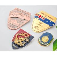 High Quality Cloisonne Lapel Pins