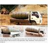 Buy cheap Palm Oil Storage FIBC Jumbo Bags Flexibag Container 20ft 24000L Bulk Vinger from wholesalers