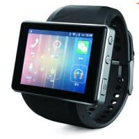 Best Z2 Smart Watch Android 4.0 Watch Mobile Phone Z2 Android Smart Wrist Watch Z2 1G ROM+4G RA wholesale