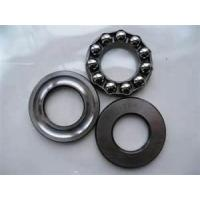 Best OEM double direction flat thrust taper large self aligning ball bearing  washers supplies wholesale