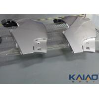China Reaction Automotive Injection Molding , RIM Rapid Small Batches Manufacturing on sale